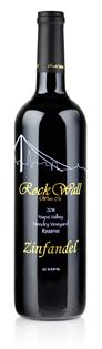 Rock Wall Zinfandel Reserve Hendry Vineyard 2011 750ml